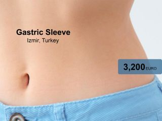 GASTRIC SLEEVE PACKAGE - NEWLYOU TURKEY
